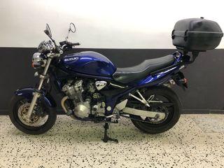 Suzuki bandit 600 en venta