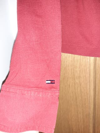 Polo chica Tommy Hilfiger