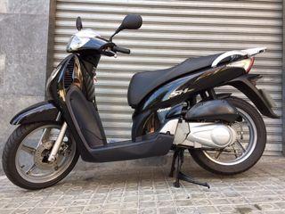Moto SH 125i año 2007 48.000km