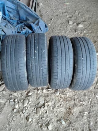 Neumaticos michelin latitude 235/55/17