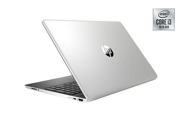 Portátil HP i3 10ª Generación