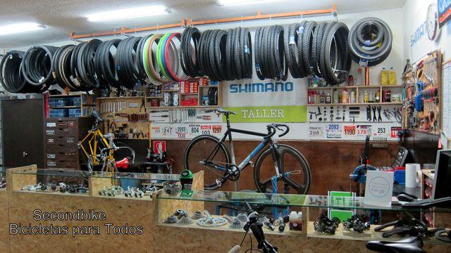 Bicicleta plegable RYME BIKE PRO