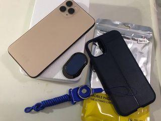 Funda AZUL iphone 11