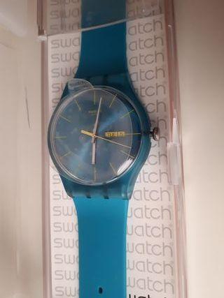 Reloj unisex SWATCH SUOL700