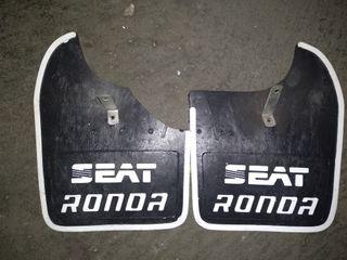 Seat Ronda-Juego faldillas salvabarros