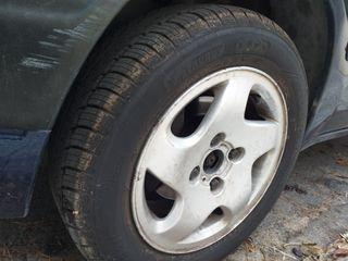 llantas con neumáticos 14