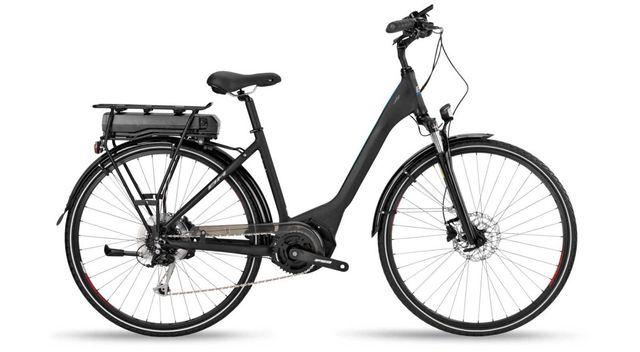 Bicicleta eléctrica Bh Rebel