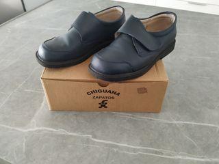 Zapato niño comunión 35
