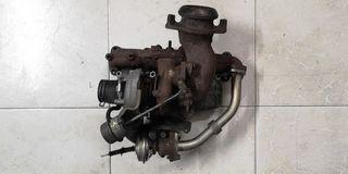 x. Turbo vw Volkswagen transporter t4 1.9td