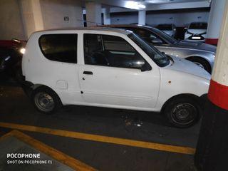 Fiat Seicento 2003