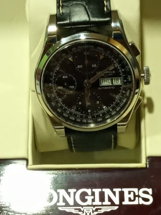 Reloj Longines Heritage 1954