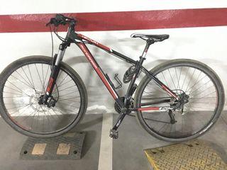 bicicleta ventura MONDRAKER 29 pulgadas