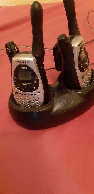 talke walkie