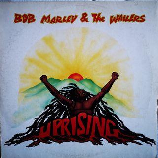 Disco vinilo Bod Marley & The Wailers