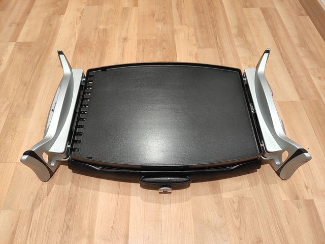 Plancha de cocina-barbacoa Fagor