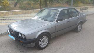 BMW Serie 3 1987 E30