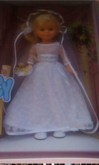 Vestido novia nancy