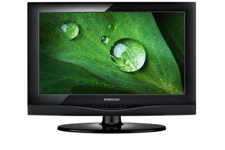 "Televisor Samsung 19 pulgadas """