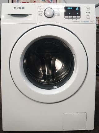 deja wasap sin compromiso lavadora samsung 7kg