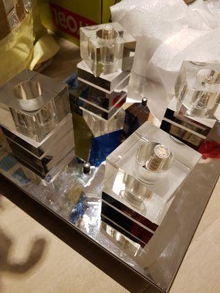 lampara dextecho diseño moderno