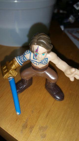 Anakin Skywalker Clone Wars Galactic Heroes