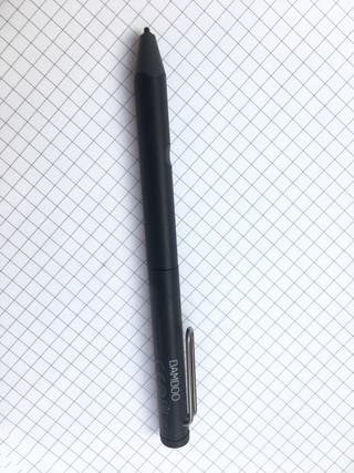 Wacom Bamboo pen apple pen android