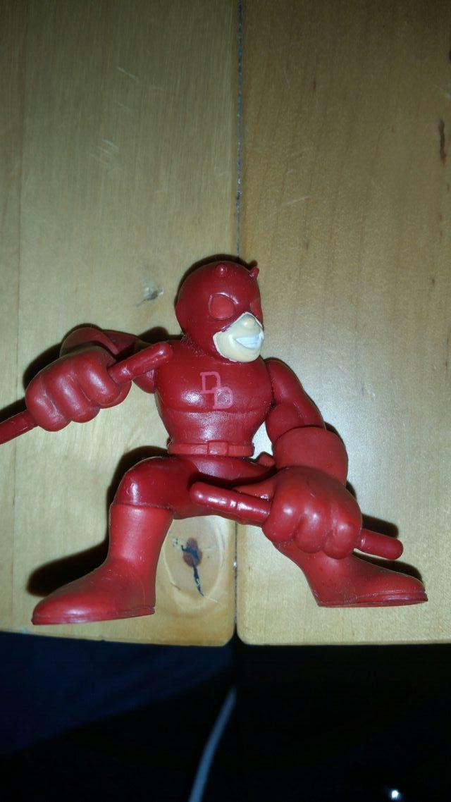 Daredevil Super Hero Squad Marvel