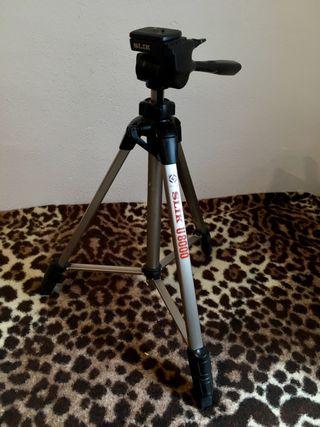 Tripode SLICK U8000 Foto - Video