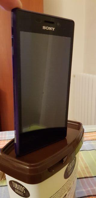 smartphone Sony Xperia M5