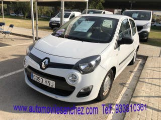 Renault Twingo 1.5Dci COMERCIAL