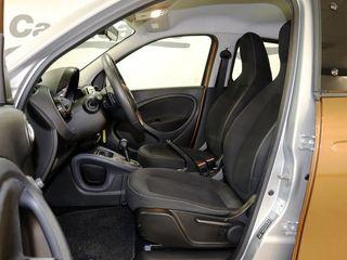 Smart ForFour 66 Passion Aut. 90CV