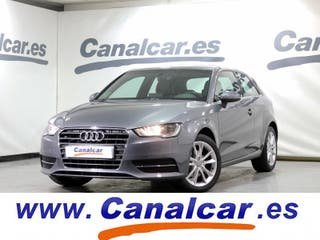 Audi a3 1.6 TDI CD Advanced 81 kW (110 CV)