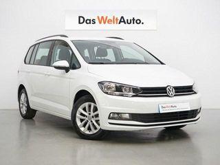 Volkswagen Touran 1.6 TDI Business DSG 85 kW (115 CV)