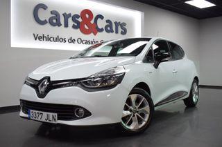 Renault Clio 2 Clio 1.2 Limited