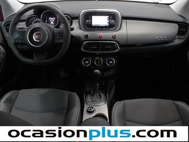 Fiat 500X 2.0 Multijet Cross Plus 4x4 Auto 103kW (140CV)