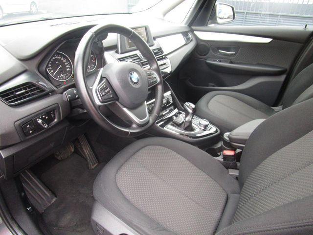 BMW Serie 2 Gran Tourer 218 dA 7 plazas