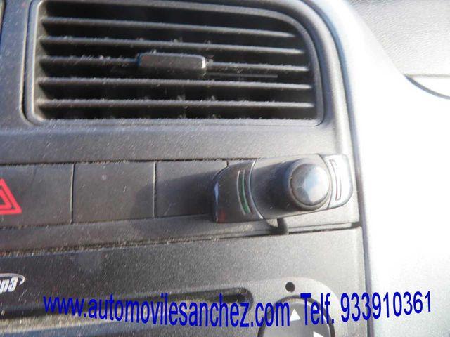 Fiat Grande punto 1.3MJET COMERCIAL