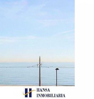 Apartamento en venta en Playa Mucha Vista en Campello (el)
