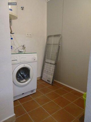 Apartamento en alquiler en Campanillas en Málaga