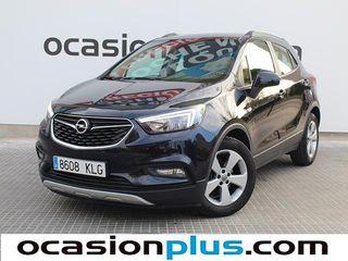 Opel Mokka X 1.4T Selective 4x2 SANDS 103 kW (140 CV)
