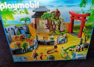 Playmobil 4852 Zoo Asia