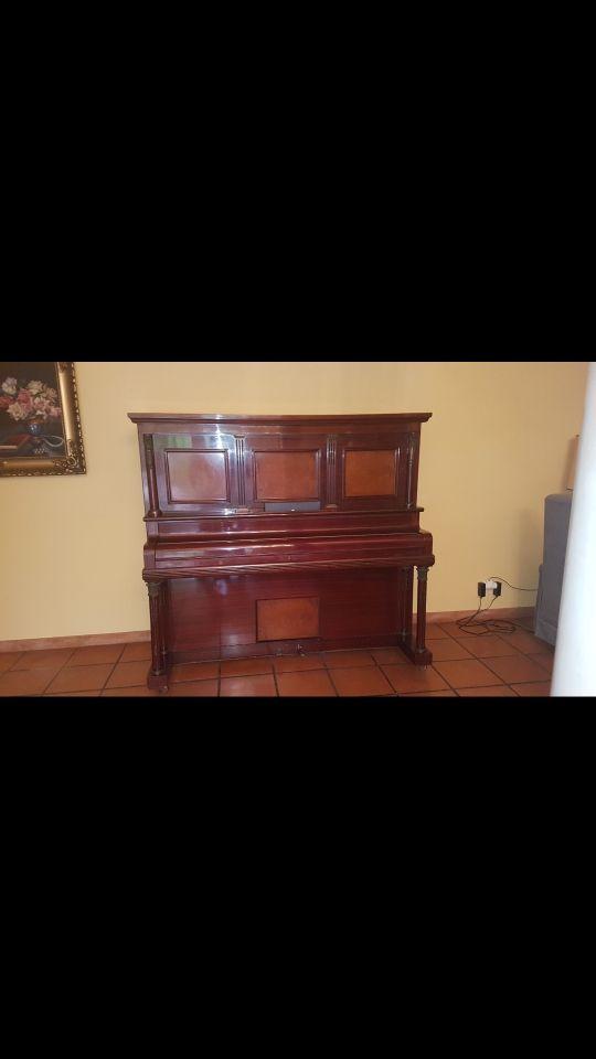 mudanzas y montajes y traslado de pianos
