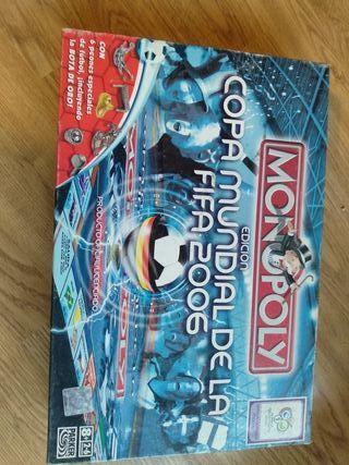 Monopoly Mundial de la FIFA 2006