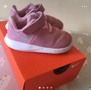 Zapatillas Nike talla 21