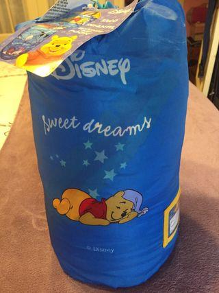 Saco de dormir para niños