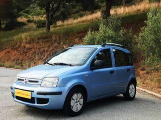 """Fiat Panda 1.2 5 Puer ETIQUETA """"C"""" MEDIOAMBIENTAL"""
