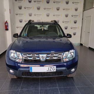 Dacia Duster Ambiance GLP 2017
