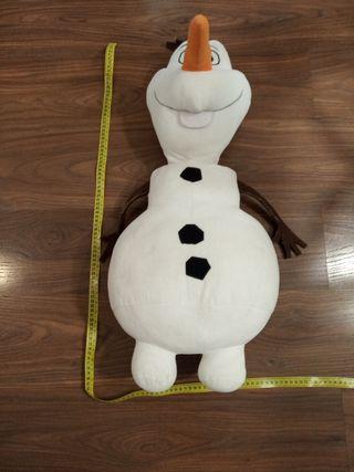 Olaf frozen