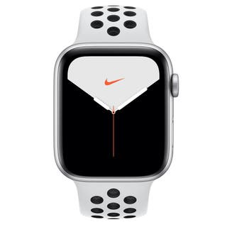 APPLE WATCH SERIES 4 44MM NIKE EDITION