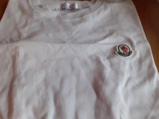brand new mens moncler t shirt for sale